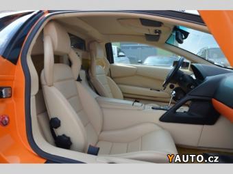 Prodám Lamborghini Murcielago 6.2 V12+MANUÁL+24.000KM+