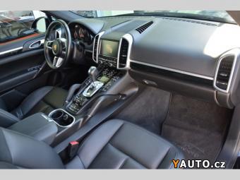 Prodám Porsche Cayenne 4.2 V8 S DIESEL 283kw+PANORAMA