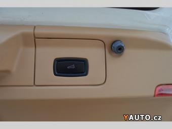 Prodám Porsche Panamera 3.0 D 184kW*NAVI*KŮŽE*SERVIS*