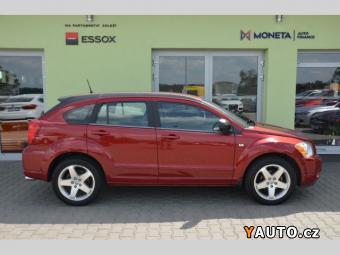 Prodám Dodge Caliber 2.0 CRD 103kW*SXT*135tkm*