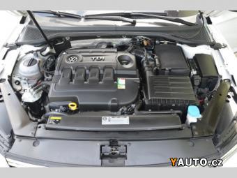 Prodám Volkswagen Passat 2.0 TDi-140kW-DSG*NAVI*TAŽNÉ*