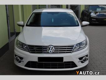 Prodám Volkswagen CC 2.0 TDi 4x4 130kW DSG*R-LINE*