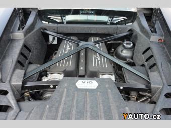 Prodám Lamborghini Huracán LP 610-4*LIFT*ČR*1. MAJITEL*