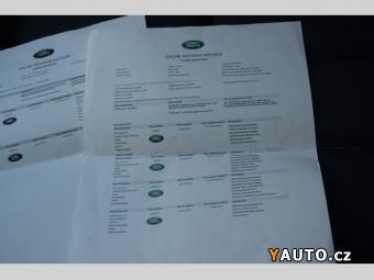 Prodám Land Rover Range Rover Sport 3.0 TDV6 SE*ČR*NAVI