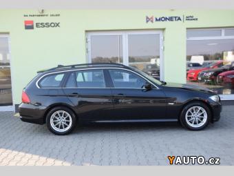 Prodám BMW Řada 3 318d *XENON*NAVI*KŮŽE