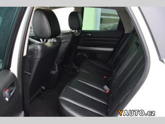 Prodám Mazda CX-7 2.2 D 4x4*BiXENON*NAVI*BOSE*