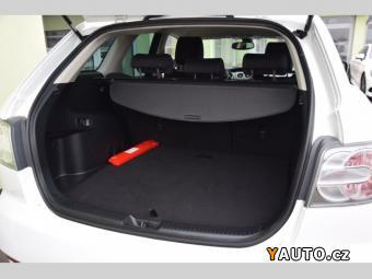 Prodám Mazda CX-7 2.2 D AWD *NAVI*KAMERA*
