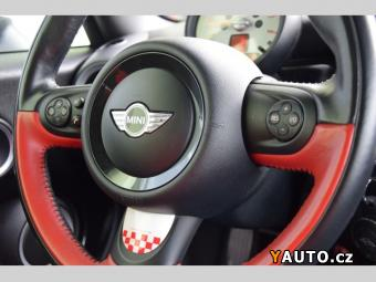 Prodám Mini Cooper S 1.6 T *SPECIAL EDITION*