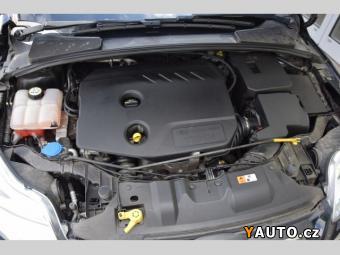 Prodám Ford Focus 1.6 TDCi 85kW SERVISKA