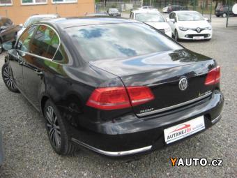 Prodám Volkswagen Passat 2.0 TDi 103 kW Comfort TOP ČR