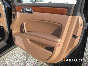 Prodám Volkswagen Phaeton 3.0 TDi 176 kW AT 4x4 LONG TOP