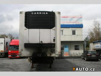 Prodám Lamberet LVF S 3, MRAZÁK CARRIER
