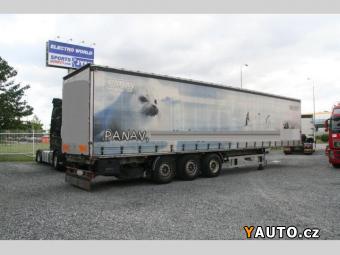 Prodám Panav NV 35 PK