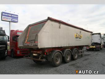Prodám Schwarzmüller KIS-3, E