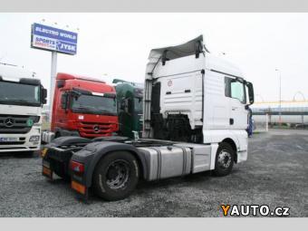 Prodám MAN 4ks TGX 18.480 XLX EURO 6