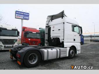 Prodám MAN TGX 18.480 XLX EURO 6 STANDART