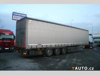 Prodám Kögel SN 24 - STANDARD - SAF