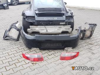 Prodám Porsche 911 997 CARRERA 4S