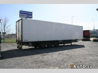Prodám Schmitz SKO 24, CARRIER 1300 MAX