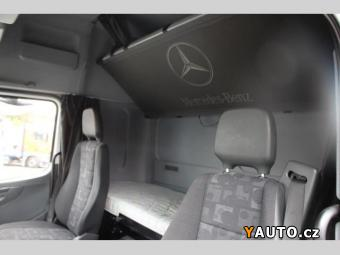 Prodám Mercedes-Benz AXOR 1833 L, MANUAL, EURO 3
