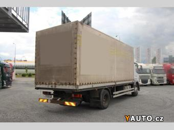 Prodám Mercedes-Benz AXOR 1833 L, MANUAL, EURO 3