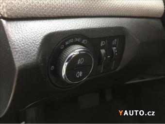 Prodám Chevrolet Cruze 1.8 AUTOMAT, LPG, TEMP, AUT. KLIMA