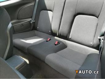 Prodám Hyundai Coupé 2,0 2. MAJITEL, ZACHOVALÉ, SERV