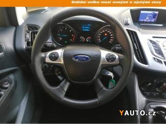 Prodám Ford C-MAX 1.6TDCi Navi Winter Paket -DPH