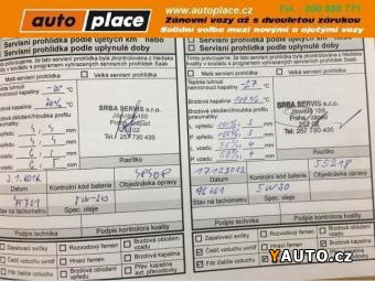 Prodám Saab 9-3 Sport 1.9TiD 1. maj - REZERVACE