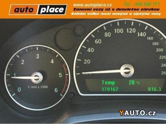 Prodám Saab 9-3 Sport Vector 1.9TiD 1maj. -DPH