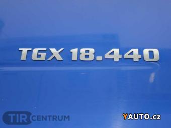 Prodám MAN TGX18.440 4x2 BLS