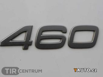 Prodám Volvo FH 460, 6x2, VEB +, ZVEDACÍ NÁ