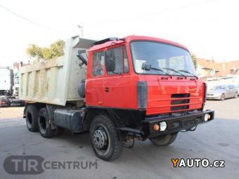 Prodám Tatra T815