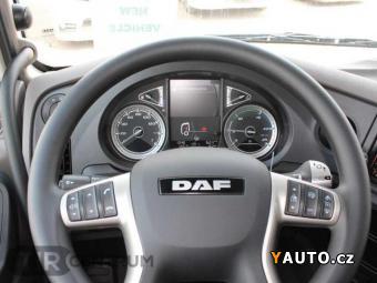 Prodám DAF XF 480 FT SSC, NOVÉ VOZIDLO