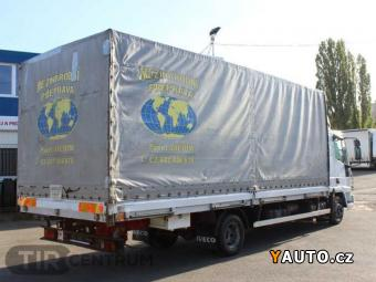 Prodám Iveco ML 75E 17 EUROCARGO