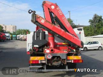 Prodám Iveco STRALIS AD 260S40, HR FASSI F