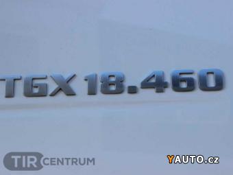 Prodám MAN TGX 18.460 XLX 4X2 BLS, EURO