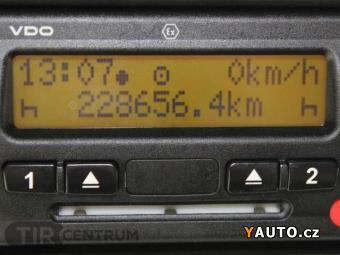 Prodám Mercedes-Benz Actros 1848 LS