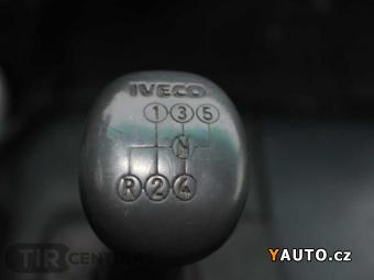 Prodám Iveco ML 75 E, HYDRAULICKÉ ČELO, 26