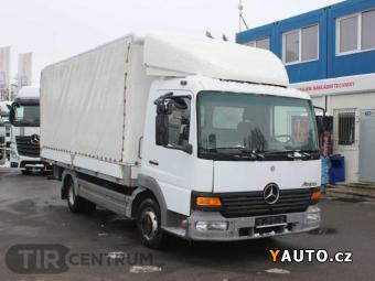 Prodám Mercedes-Benz ATEGO 815
