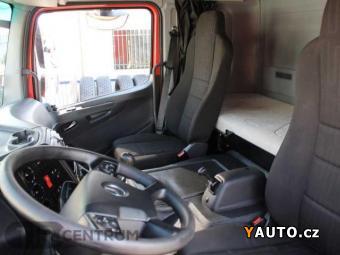 Prodám Mercedes-Benz ATEGO 1223 L