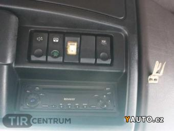 Prodám Renault MAGNUM E-TECH 440, RETARDER