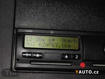 Prodám Mercedes-Benz ACTROS 2548 L, NR, 2x HYDRAULIC