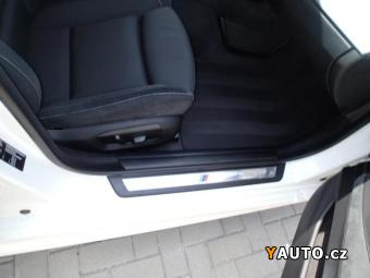 Prodám BMW Řada 5 530xd+5 LET SERVIS+M PAKET