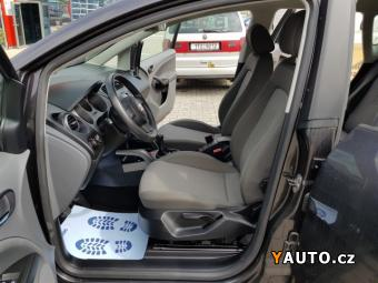 Prodám Seat Altea 1.6 75KW ELEGANCE 1majitel