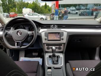 Prodám Volkswagen Passat 2.0TDI 110 KW DSG NAVIGACE ACC