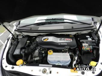 Prodám Tata Aria 2.2 16V 110 kW 7MÍST