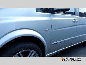 Prodám Mercedes-Benz Viano 3.0 CDi V6 nová stk TOP STAV