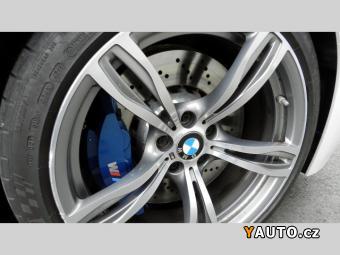 Prodám BMW M6 CABRIO (F12) 4.4 V8 412 kW