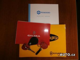 Prodám Gilera Runner 50